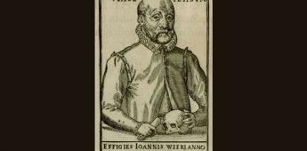 Johannes Wier: advocaat van de heksen