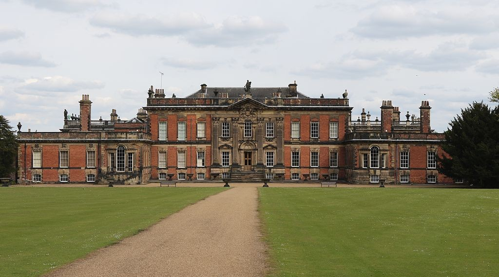 Wentworth Woodhouse - cc