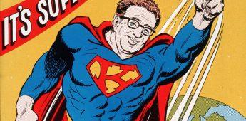 Henry Kissinger, de meest aanbeden man van Amerika