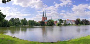Kunststad Lübeck – De Koningin van de Hanze