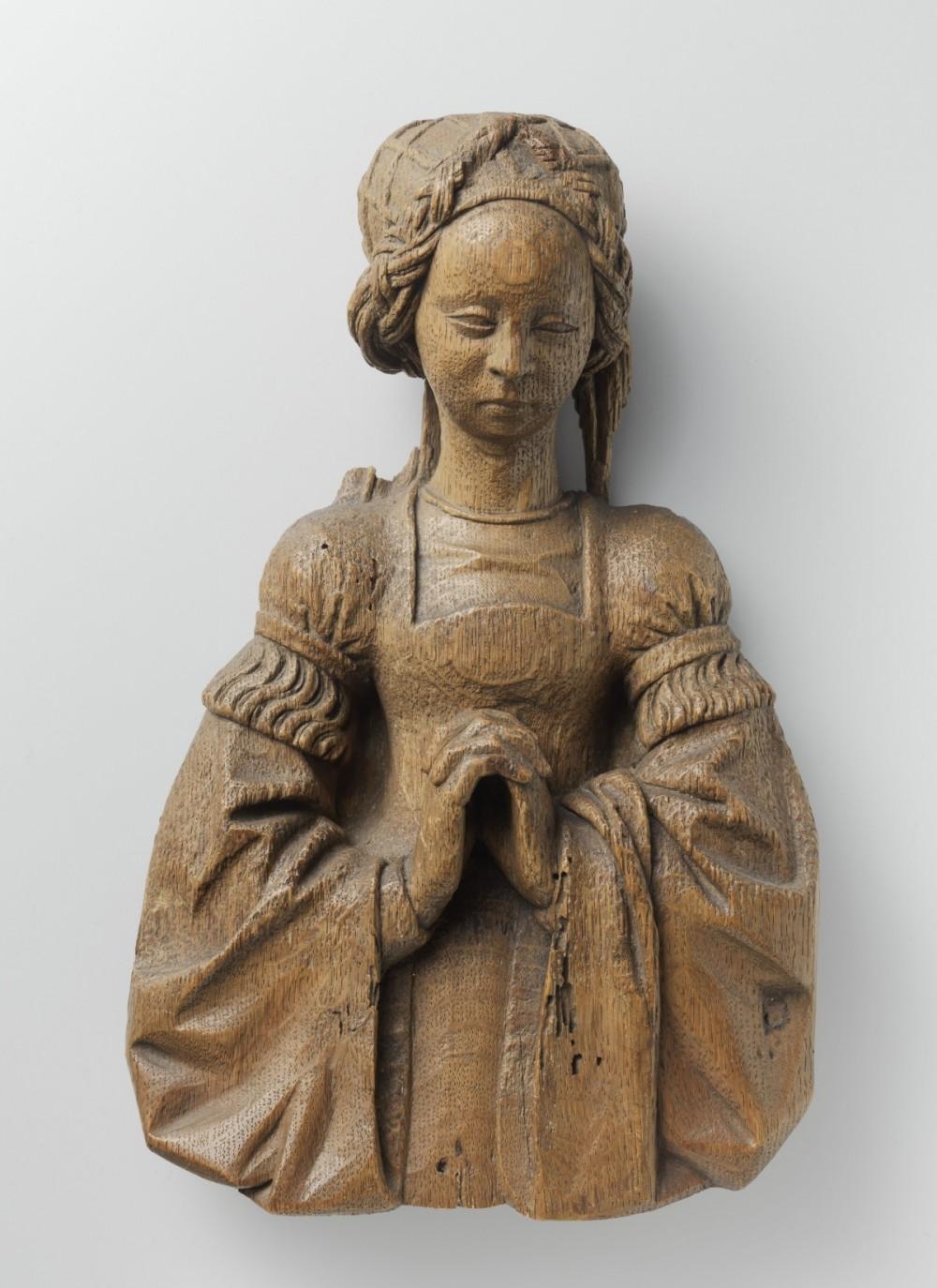 Gooisch Vrouwtje (Rijksmuseum)