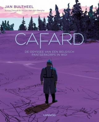 Cafard – Jan Bultheel