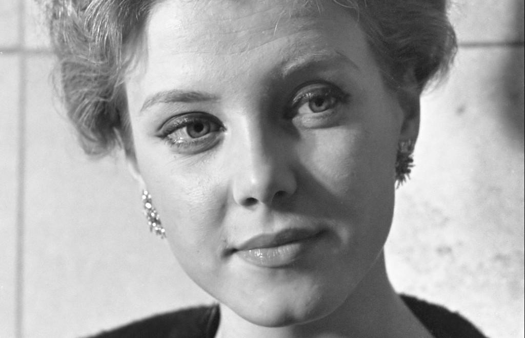 Corine Rottschäfer, Miss World 1959, bij terugkomst in Nederland