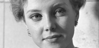 Corine Rottschäfer, het mooiste meisje van de wereld