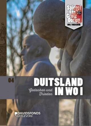 Duitsland in WOI – Gedenken und Frieden