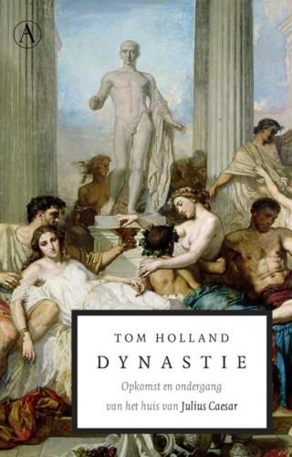 Dynastie, opkomst en ondergang van het huis van Julius Caesar