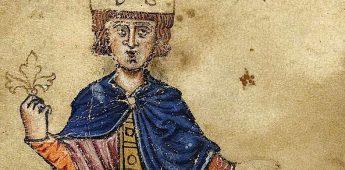 Frederik II, de keizer die de wereld verbaasde