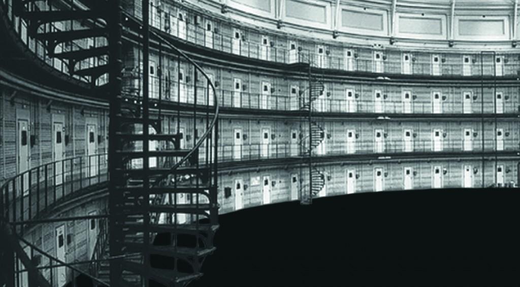 Gevangenissen in oorlogstijd - Ralf Futselaar