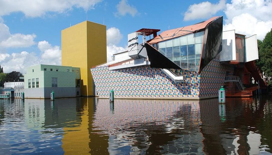 Groninger Museum (cc - Bob Koster)