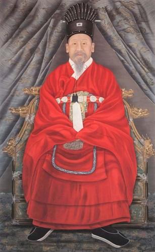Keizer Gojong van Korea