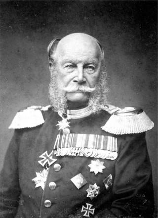 Keizer Wilhelm I