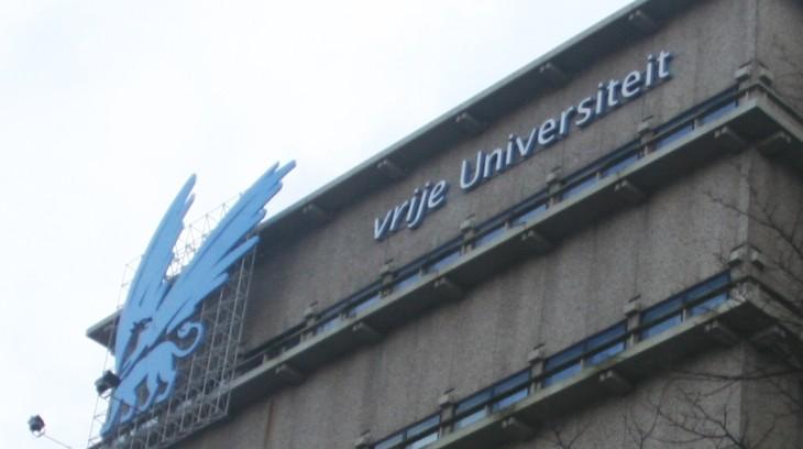 Vrije Universiteit