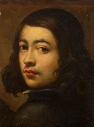 Pedro de Moya (1610–1674) Portret van een man, 1650–60 © State Hermitage Museum, St Petersburg