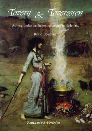 Toverij & Toveressen – Ruud Borman