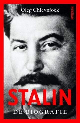 Stalin, de biografie – Oleg Chlevnjoek