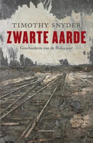 Zwarte aarde, geschiedenis van de Holocaust