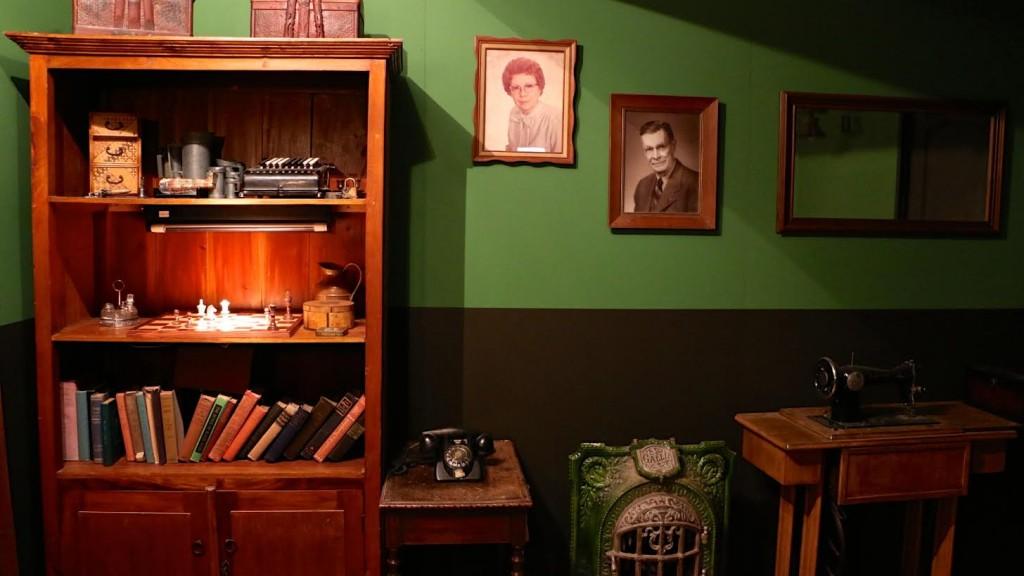 Escape Room WOII (Boom Chicago)