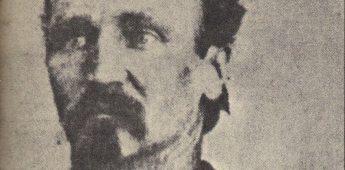 Alfred Packer, de man die vijf Democraten verorberde