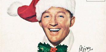 Hoe een kerstnummer dé hit van WOII werd