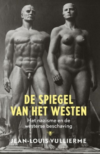De spiegel van het westen - Jean-Louis Vuillierme