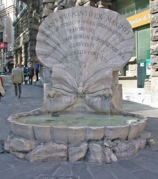 Fontana delle Api (wiki)