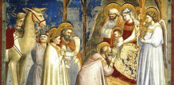 Jezus' geboortejaar