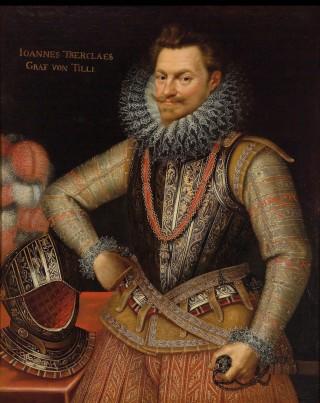 Portret van Filips Willem (BRAFA)