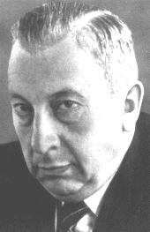 Josef Müller, spion van de paus en later CSU-politicus