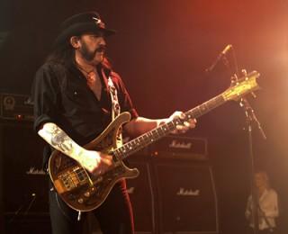 Lemmy Kilmister in 2011 (cc - John Gullo)
