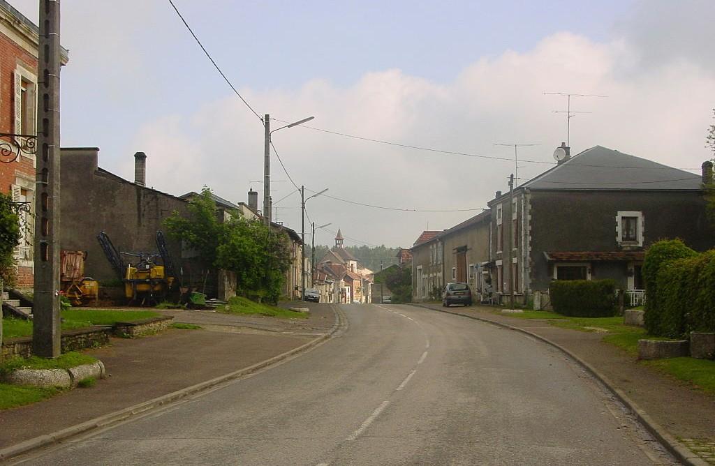 Romagne-sous-Montfaucon - cc