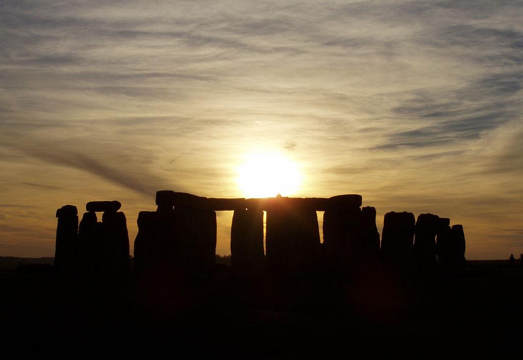 Stonehenge (cc - Jeffrey Pfau)