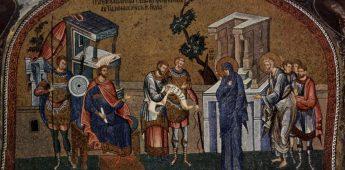 Quirinius, de Romein uit het Kerstverhaal