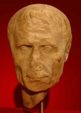 Caesar (Rijksmuseum van Oudheden)