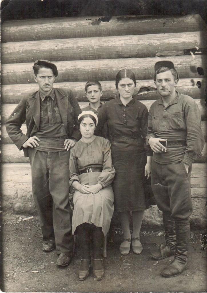 Foto: Stichting Russisch Ereveld