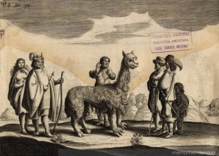De Nederlanders in Valdivia in 1643