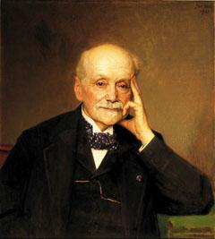 Frederik Salomon van Nierop