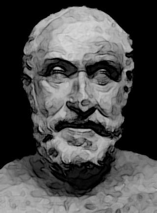 De scepticus Pyrrho