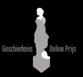 Winnaar van de 'Geschiedenis Online Prijs'