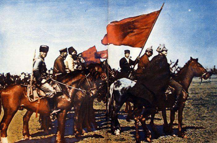 Heilstaatvisioenen uit de Sovjet-Unie, 1930-1941