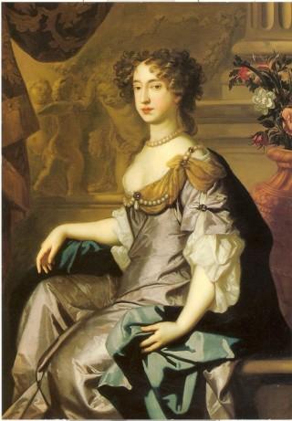 Maria Stuart II