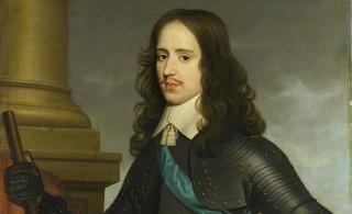 Stadhouder Willem II van Oranje
