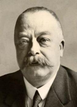 Folkert Evert Posthuma (1874-1943)