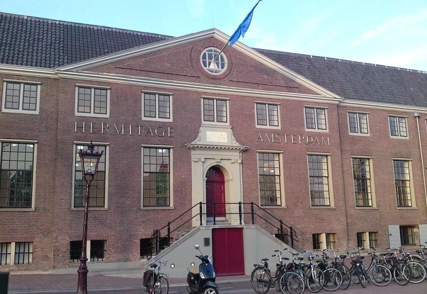 Hermitage Amsterdam (cc - Fentener van Vlissingen)