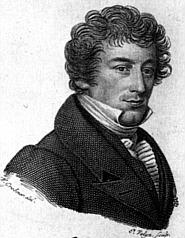 Jacob van Lennep door W. Grebner en P. Velijn, 1832