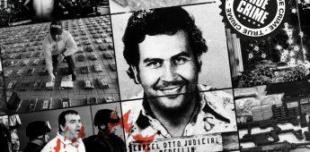 Opkomst en ondergang van de cocaïnebaronnen