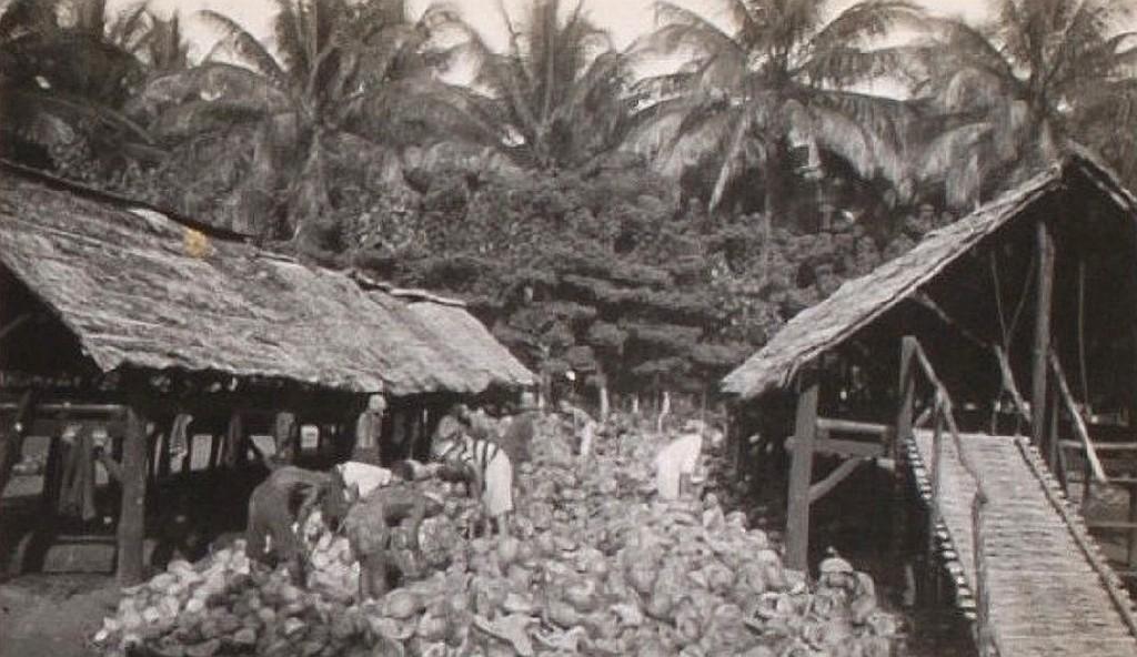 Klapperdrooghuizen (Royal Tropical Institute)