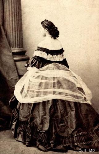 La Païva (1819-1884)