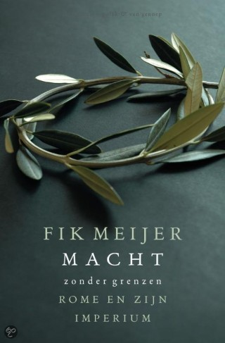 Macht zonder grenzen - Fik Meijer