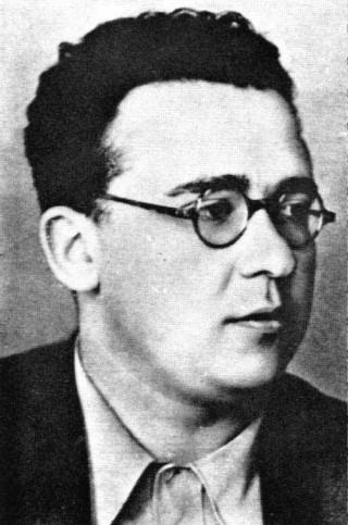 Santiago Carillo, 1936