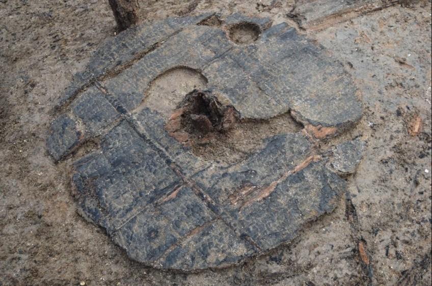Foto: Cambridge Archaeological Unit